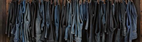 Introducing Premium Denim Jeans