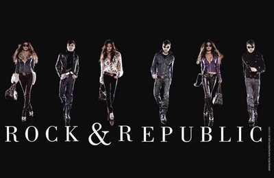 Rock & Republic | Premium Denim Jeans