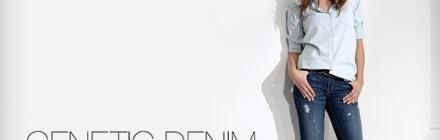 Genetic Denim | Premium Denim Jeans