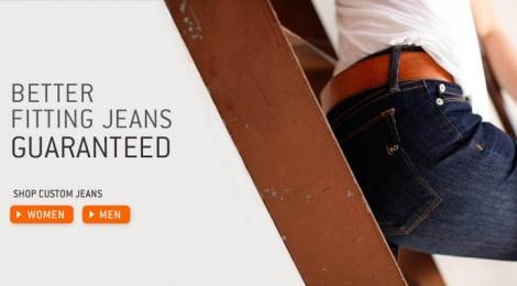 INDI Custom Jeans