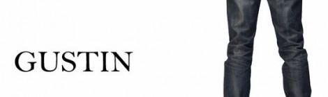 Gustin Premium Denim Jeans