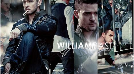 William Rast Premium Denim Jeans
